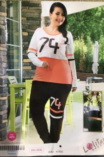 بلوز شلوار زنانه برند لولیتام کد 4873